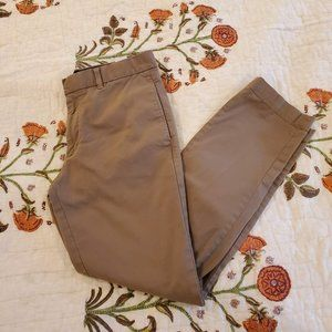 Banana Republic Aiden Pant, 32x32 EUC